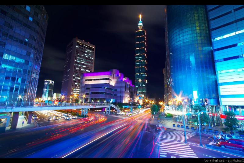 Taiwan Trip How to Get Around: