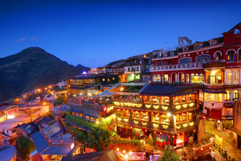Taiwan where to stay Where to Stay: